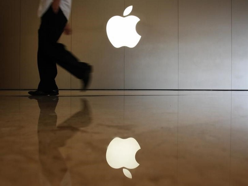 Government Panel Nod Paves the Way for Apple Retail Stores in India