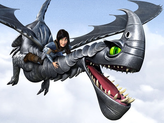 How to train your dragon on netflix looks like the movies but dragonsheatherhttydg ccuart Gallery