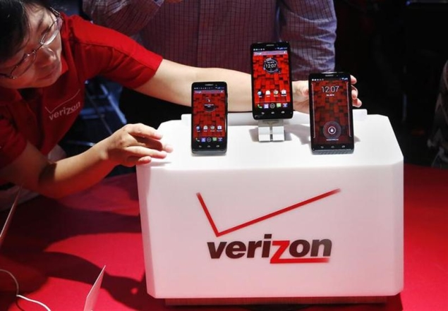 Motorola Droid Ultra, Droid Mini and Droid Maxx smartphones launched in the US
