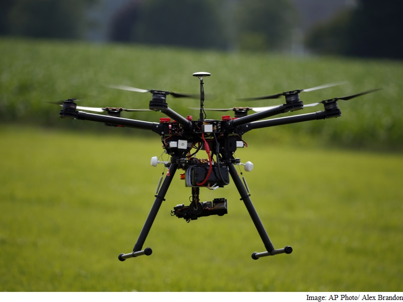 US FAA Says Drone Registration Will Be Simple
