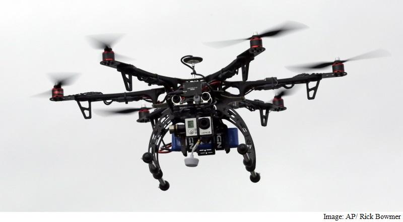 US Sets Drone Registration Rules, Deadline