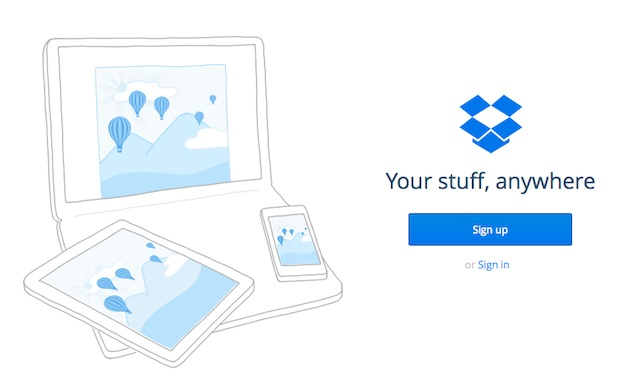 Dropbox Acquires Messaging Start-Up DropTalk