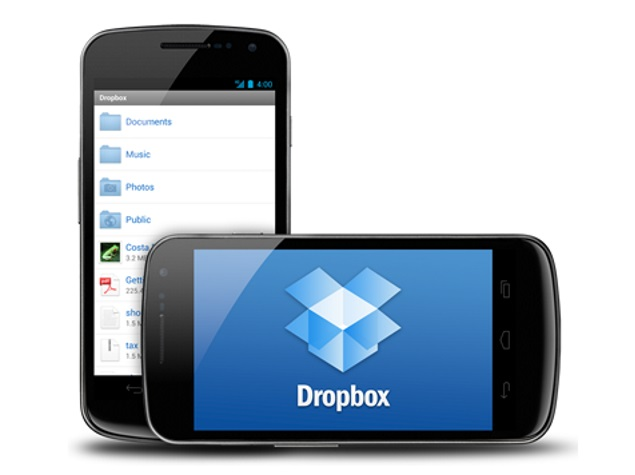 Dropbox Says Android Security Flaw Fixed