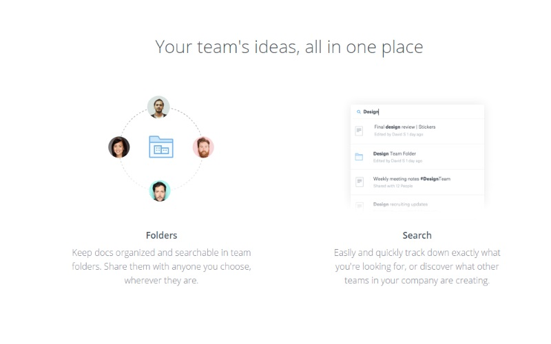 Dropbox Paper Enters Open Beta; Android and iOS Apps Launched