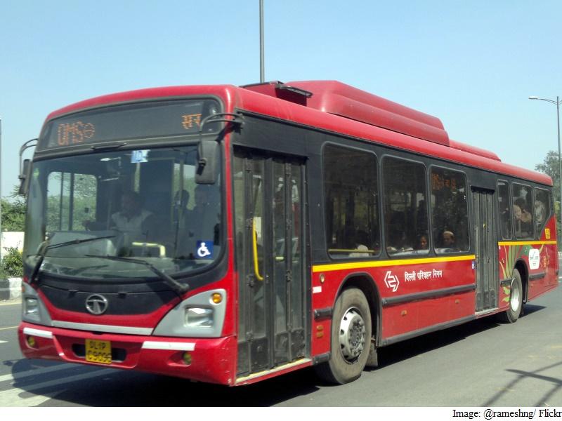 Delhi Cabinet Said to Review App-Based Premium Bus Scheme