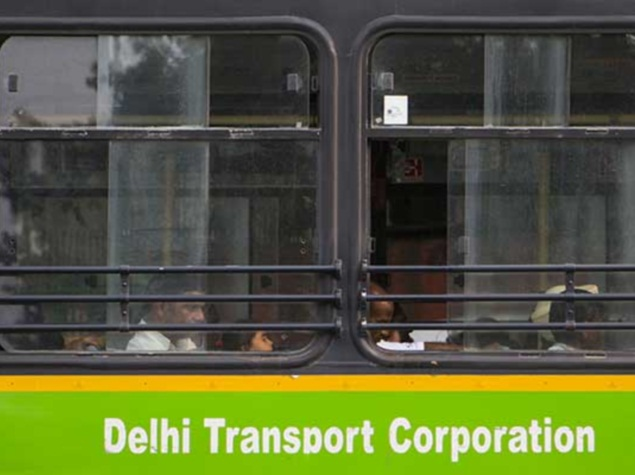 DTC App to Provide Bus Frequency, Routes, and Seat Availability in Delhi