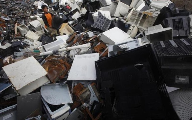 Emerging markets outpace Western nations in producing electronic waste: Report