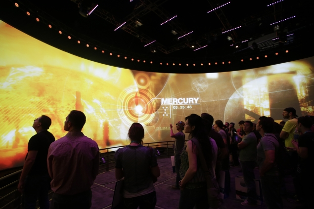 Winners and losers at this year's E3 gaming expo