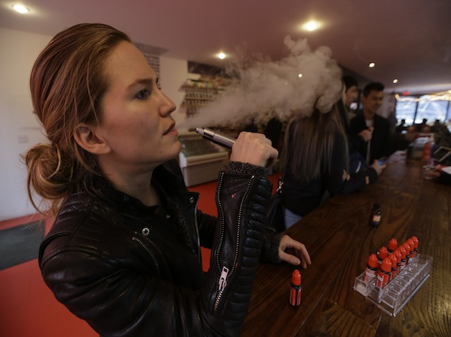 US FDA proposes first regulations for e-cigarettes
