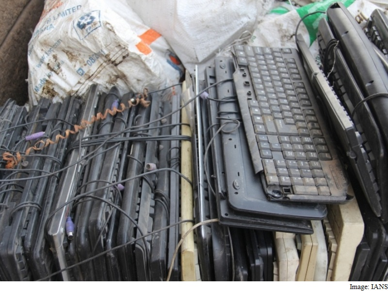 Electronic Junk Giving You Nightmares? Karma Recycling Can Help