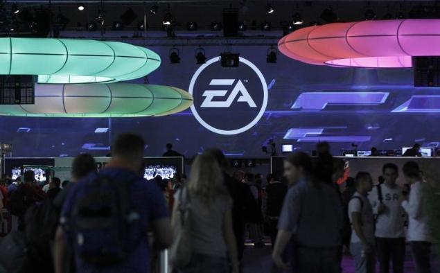 Electronic Arts cuts staff at Montreal studio
