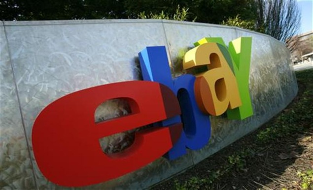 eBay sued over will-not-recruit agreement with Intuit