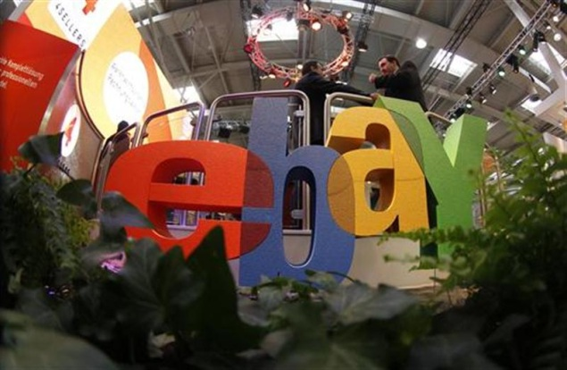 eBay, Sotheby's Unveil Tie-Up on Art Auctions