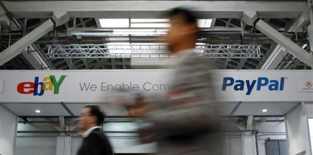 eBay hit as 'gloves come off' over PayPal digital wallet fee
