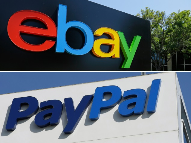eBay Profit Beats Expectations as Revenue Surges From PayPal Business