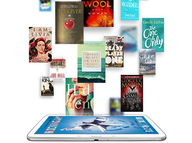 Kindle, Kobo, Flipkart, or Rockstand: Finding The Best Reading App in India
