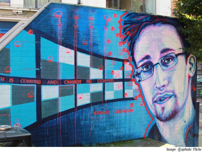Traffic to Wikipedia Terrorism Pages Dropped After Snowden Revelations: Study