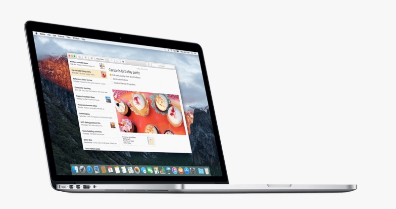 Apple's OS X El Capitan v10.11 Now Available: Six Noteworthy Features