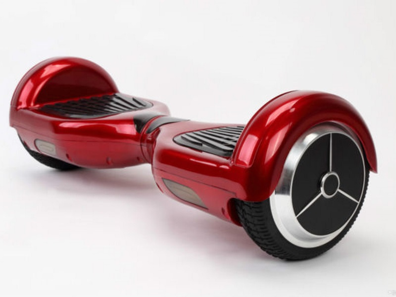 Amazon UK Urges Customers to Throw Away Unsafe \u002639;Hoverboards\u002639;  Technology News