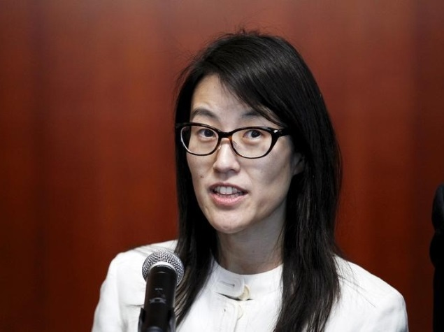 Reddit CEO Ellen Pao Resigns in Fresh Sign of Turmoil | Technology News