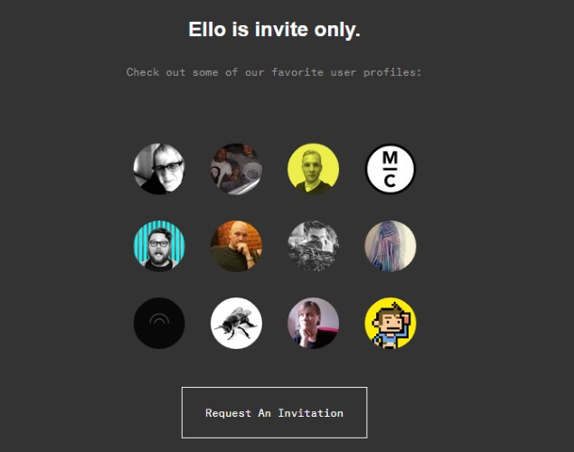 Ello, the Anti-Facebook, Social Network Creates Online Buzz