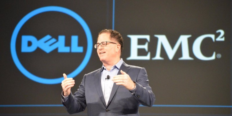 Dell-EMC: Biggest Tech Merger in History to Be Called Dell Technologies