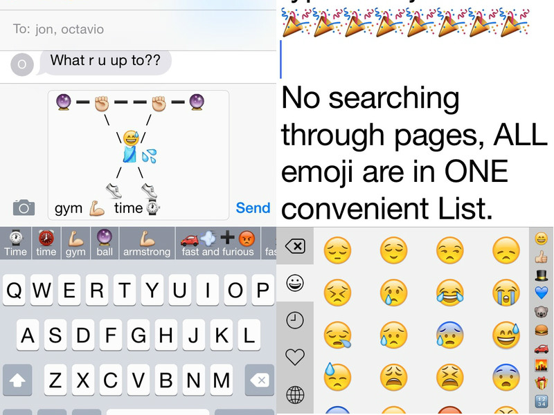 30 Incredible Keyboard Apps for Better Typing on Your iPhone
