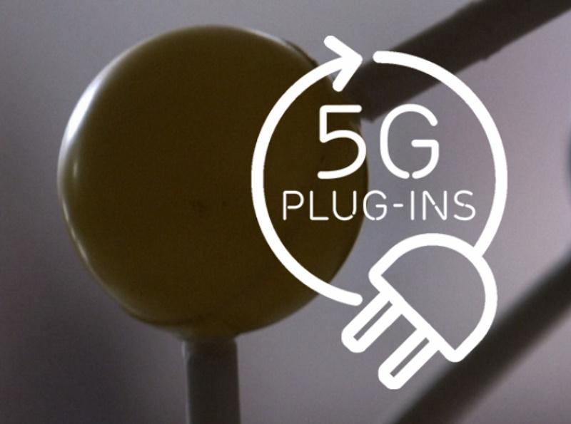 Ericsson Launches 5G Plugins to Address 5G Demand
