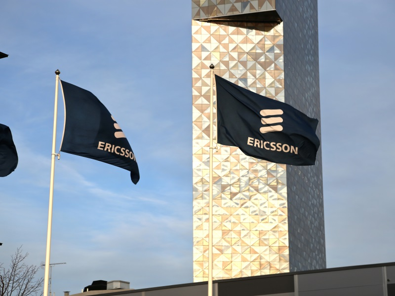 Idea, Ericsson Partner for 4G Services in India