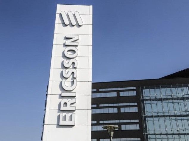 Ericsson Q2 Profit Beats Forecasts as Networks Margin Shines