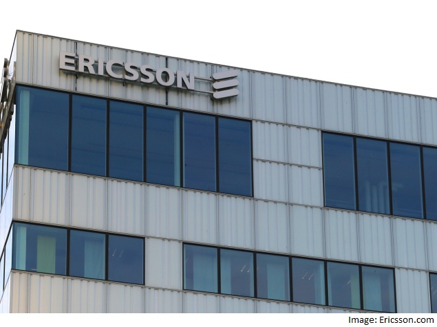 Ericsson Decides After Review Can Still Do Without Big Merger Deals