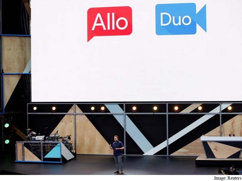 Google Assistant and Other Big AI Announcements From Google I/O 2016