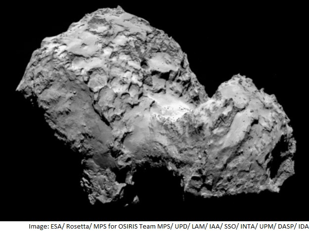 No New Contact With Philae Comet Lander, Scientists Say