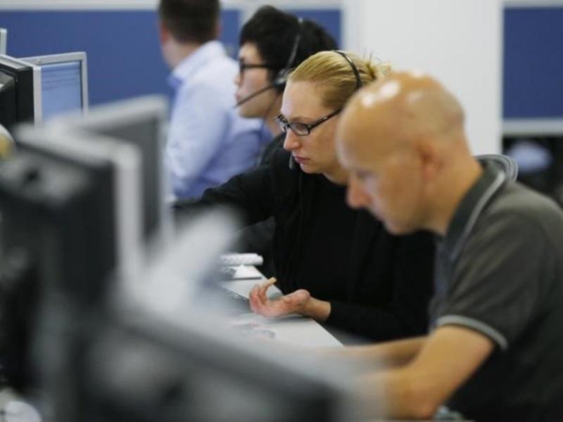 German Police Launch Mass Raids Over Online Hate Speech