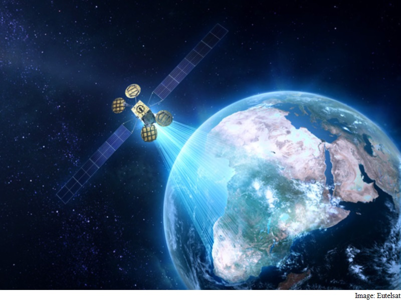 Facebook, Eutelsat Partner to Deliver Satellite Internet to Africa