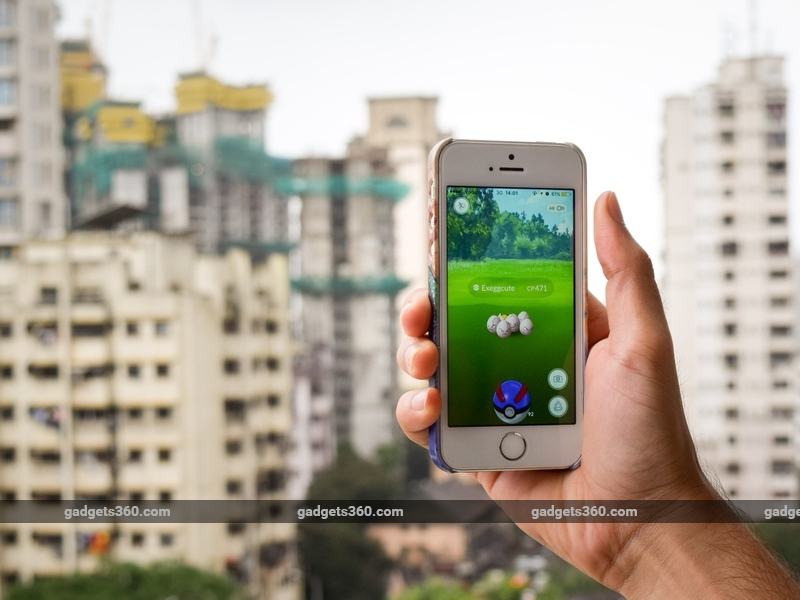Pokemon Go Launched in India: Advanced Tips and Tricks