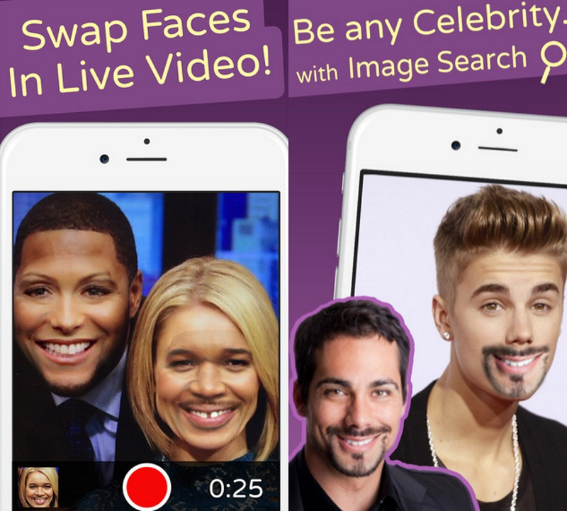 face_swap_live_app_store?output quality=80 behind the scenes of face swap live, the 'creepy' app that