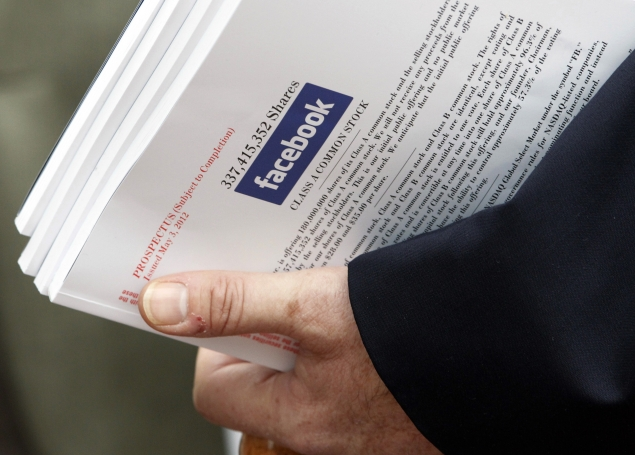Facebook IPO fallout: Citigroup fined $2 million