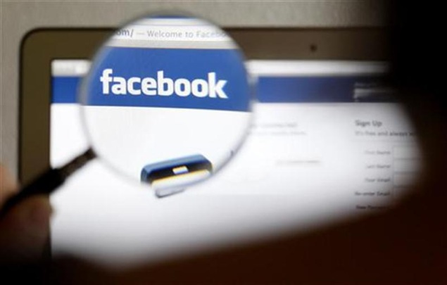 Facebook access in Kerala jails under scanner post controversy: Report