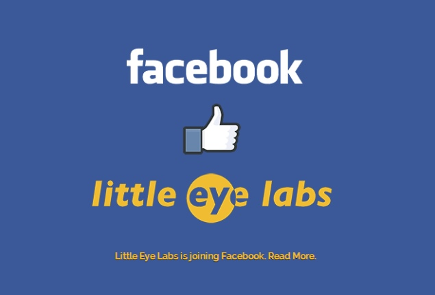 Bangalore-based Little Eye Labs is Facebook's first Indian acquisition