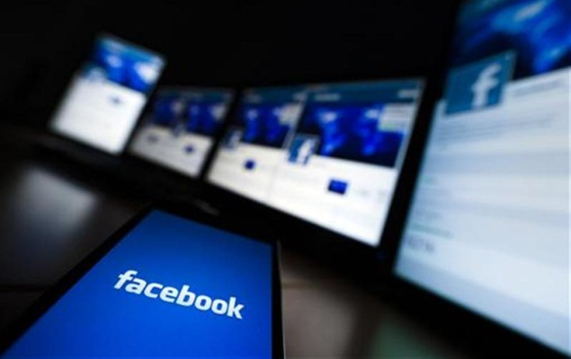 Mobile users in Kashmir can't access Facebook, Twitter