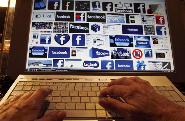 #Facebook hashtags fail to take-off: Study