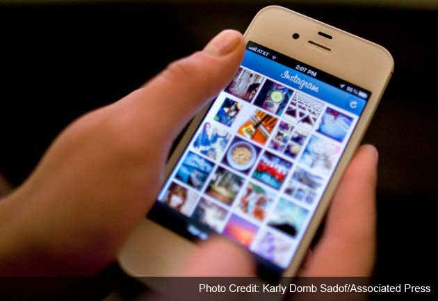 Facebook responds to anger over proposed Instagram changes