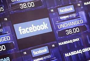 Facebook shares dive as deadline for insider sales nears
