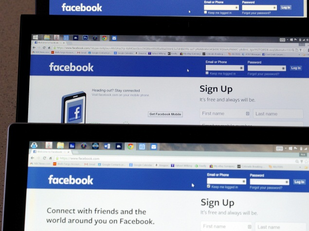 Couples Who Use Facebook More Likely to Stay Together: Study