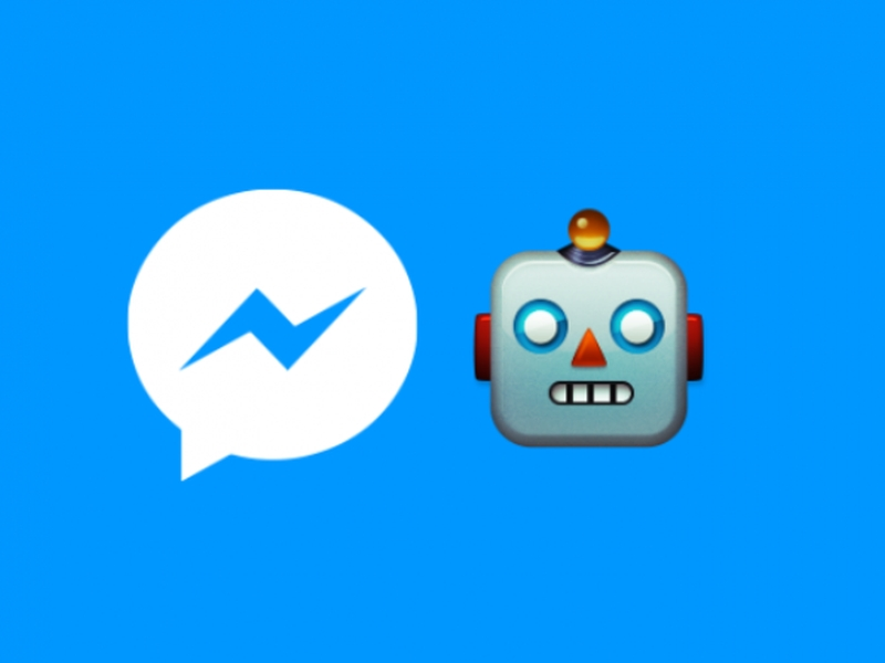 Five Facebook Messenger Bots You Absolutely Need to Try