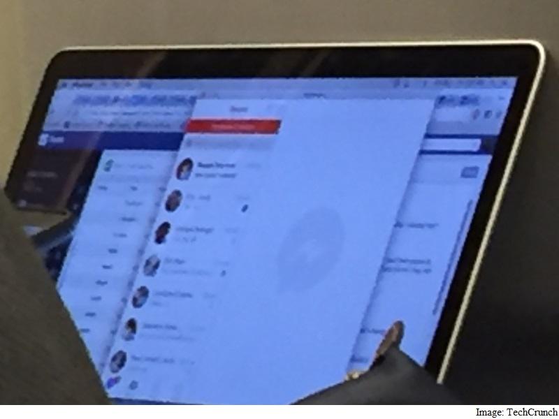 Facebook Messenger for Mac App in Development: Report