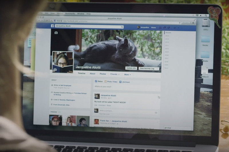 Facebook for Web Now Lets You Add Filters, Stickers, Text to Photos