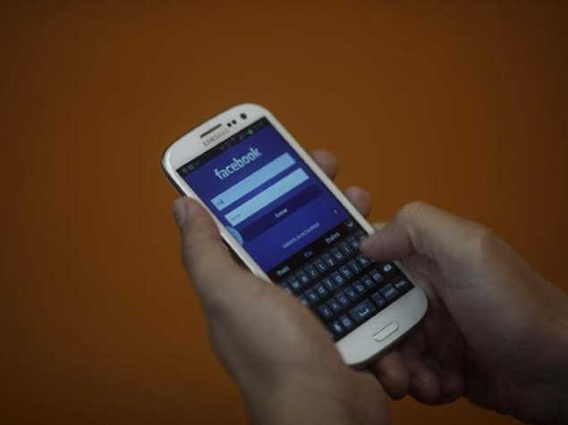 Facebook Messenger to Show Information About First-Time Senders