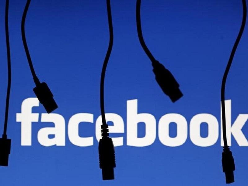 Facebook Executive Jailed in Brazil as Court Seeks WhatsApp Data